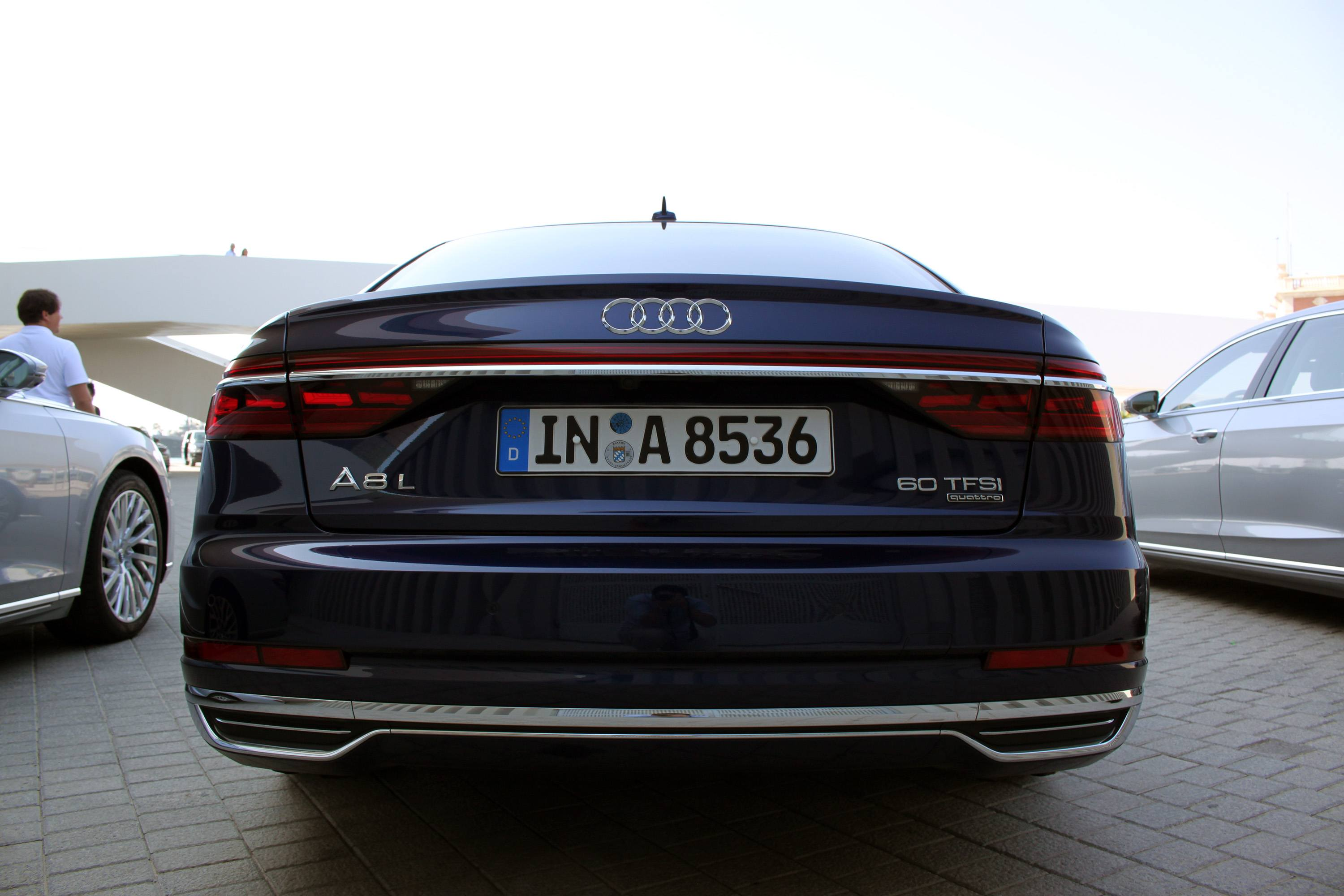 2019 audi a8 review quattroworld