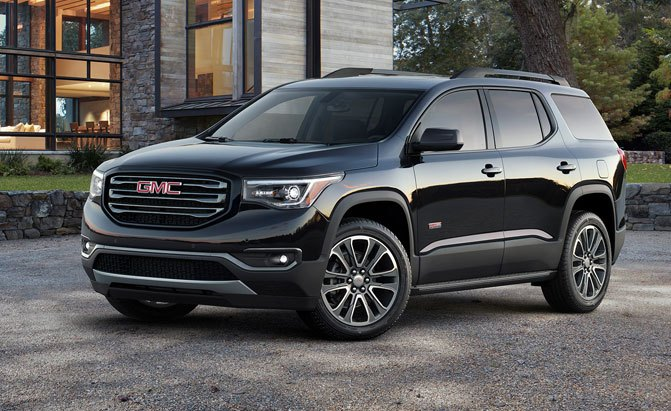 consumer-reports-least-reliable-gmc-acadia