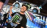 Ken Block's World Rallycross Team is Calling it Quits