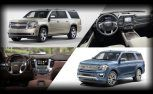 Poll: Chevrolet Suburban or Ford Expedition Max?