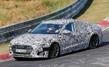 Watch the New Audi A7 Debut Live Right Here