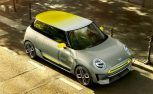 First Electric MINI Will Be a Hot Hatch With Nearly 200 HP