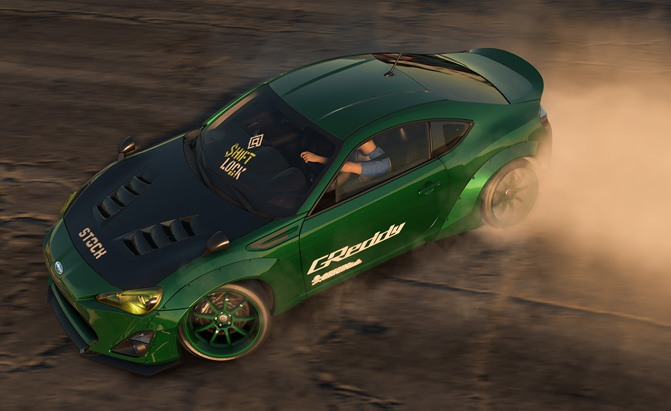 need for speed payback to launch with 74 cars news. Black Bedroom Furniture Sets. Home Design Ideas