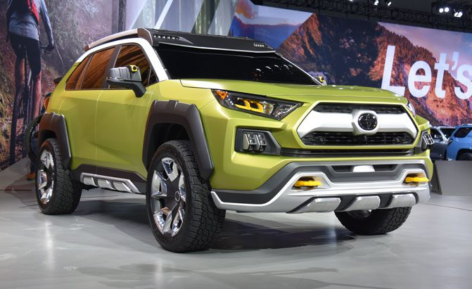 Toyota Rav4 Trd >> Next-Gen Tundra a Top Priority for Toyota » AutoGuide.com News