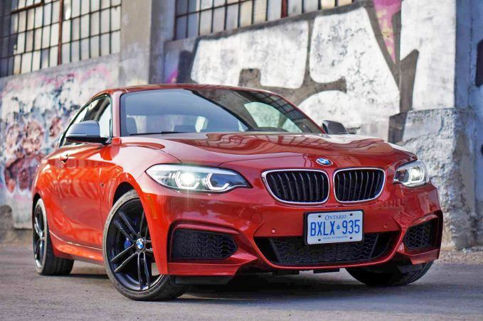 The M2 And M240i Are Shining Stars Of 2 Series Lineup Both Cars We D Hily Have In Our Garage These Two Essentially Purest