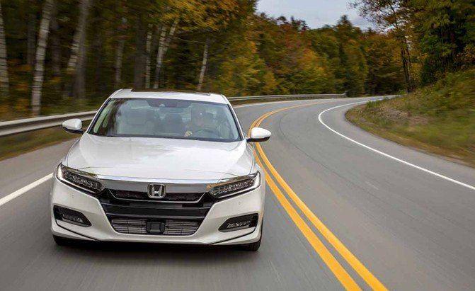 Honda Accord Recalls Over the Years: Is Your Model Affected