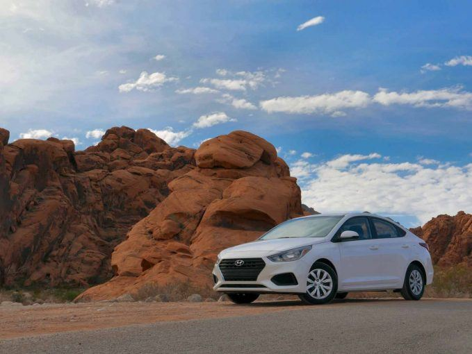 2018 Hyundai Accent Review-HUNTING-9