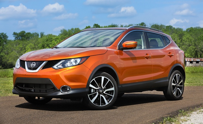 8 Nissan Rogue Sport Specs You Need To Know Differences Between And Autoguide News