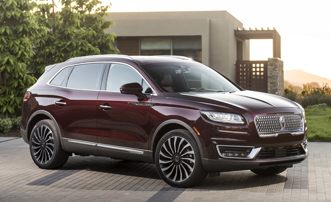 2019 Lincoln Nautilus Specs You Need To Know 187 Autoguide