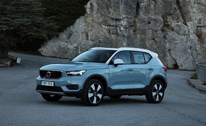 2019 volvo xc40 pros and cons news. Black Bedroom Furniture Sets. Home Design Ideas