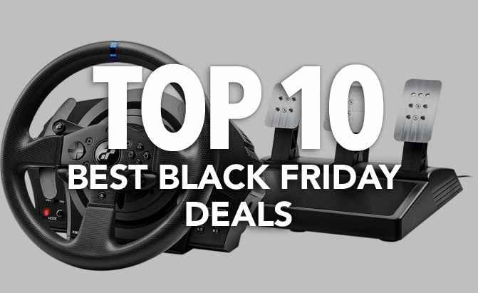 top 10 best black friday deals for car people news. Black Bedroom Furniture Sets. Home Design Ideas