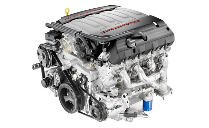 Top 10 Best Engines for Under $50,000: The Short List