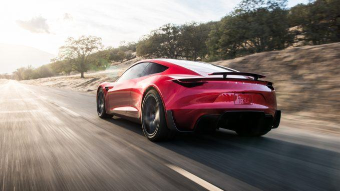 Top 5 2020 Tesla Roadster Facts You Need To Know