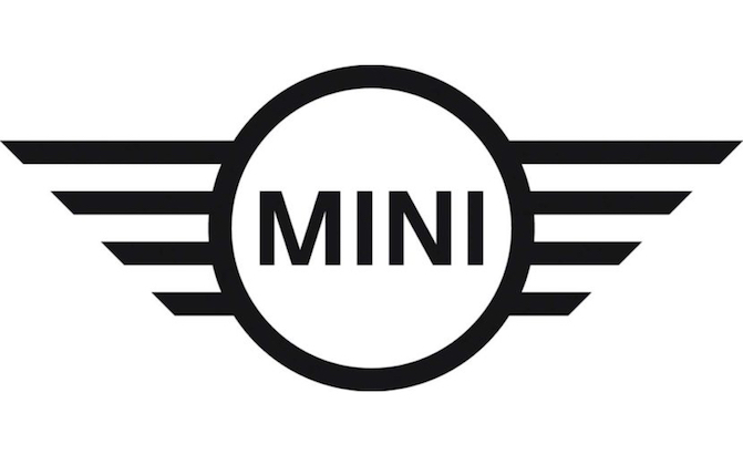 Image result for mini logo