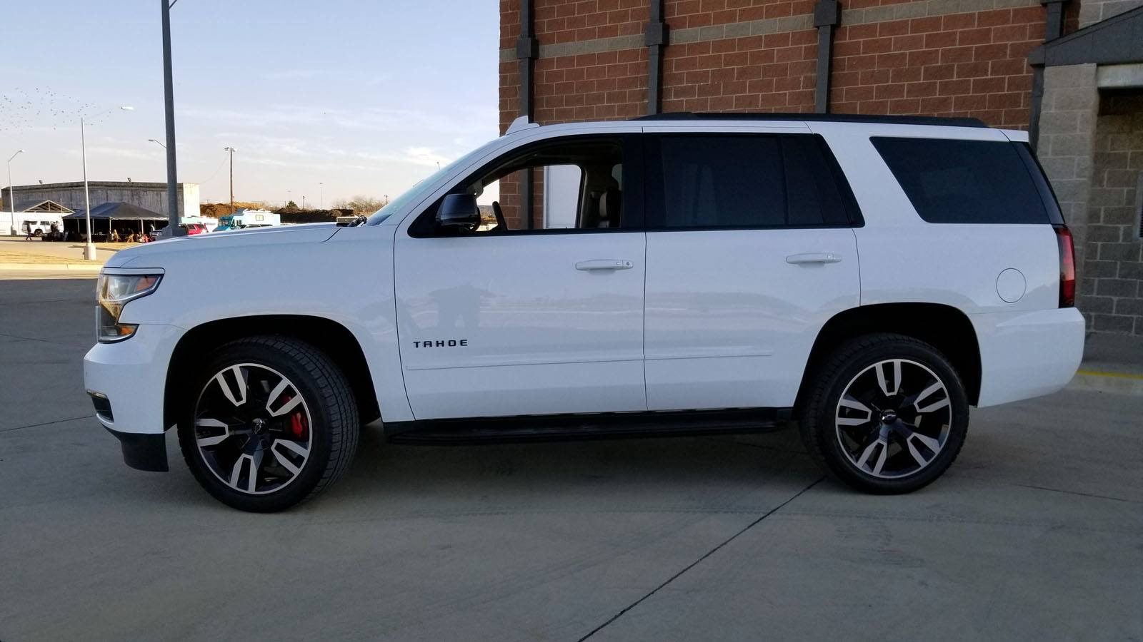 2018 Chevrolet Tahoe Rst Review 23