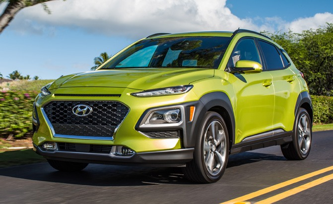 2018 hyundai kona arrives with competitive pricing. Black Bedroom Furniture Sets. Home Design Ideas