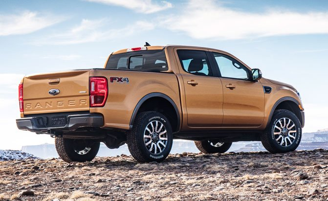 Ford Ranger vs F-150: Which Truck is Right for You