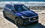 2019 Infiniti QX50 Review and First Drive