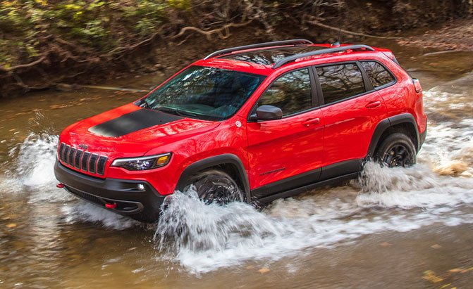 Next Is Jeep Active Drive II, Which Throws A Two Speed Power Transfer Unit  Into The Mix Along With Low Range Gearing. This Should Make The Cherokee  Even ...