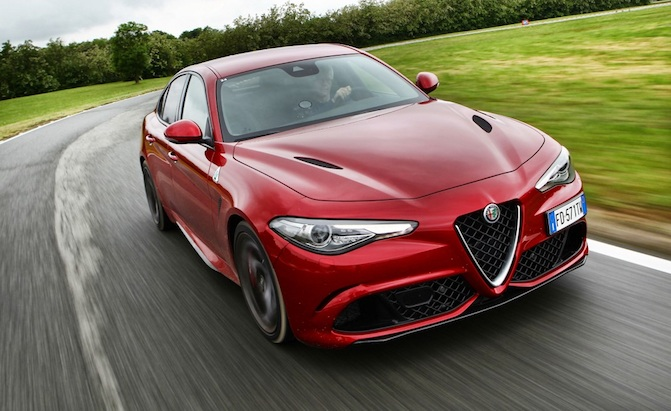 Alfa Romeo Developing a Certified Used Vehicle Program