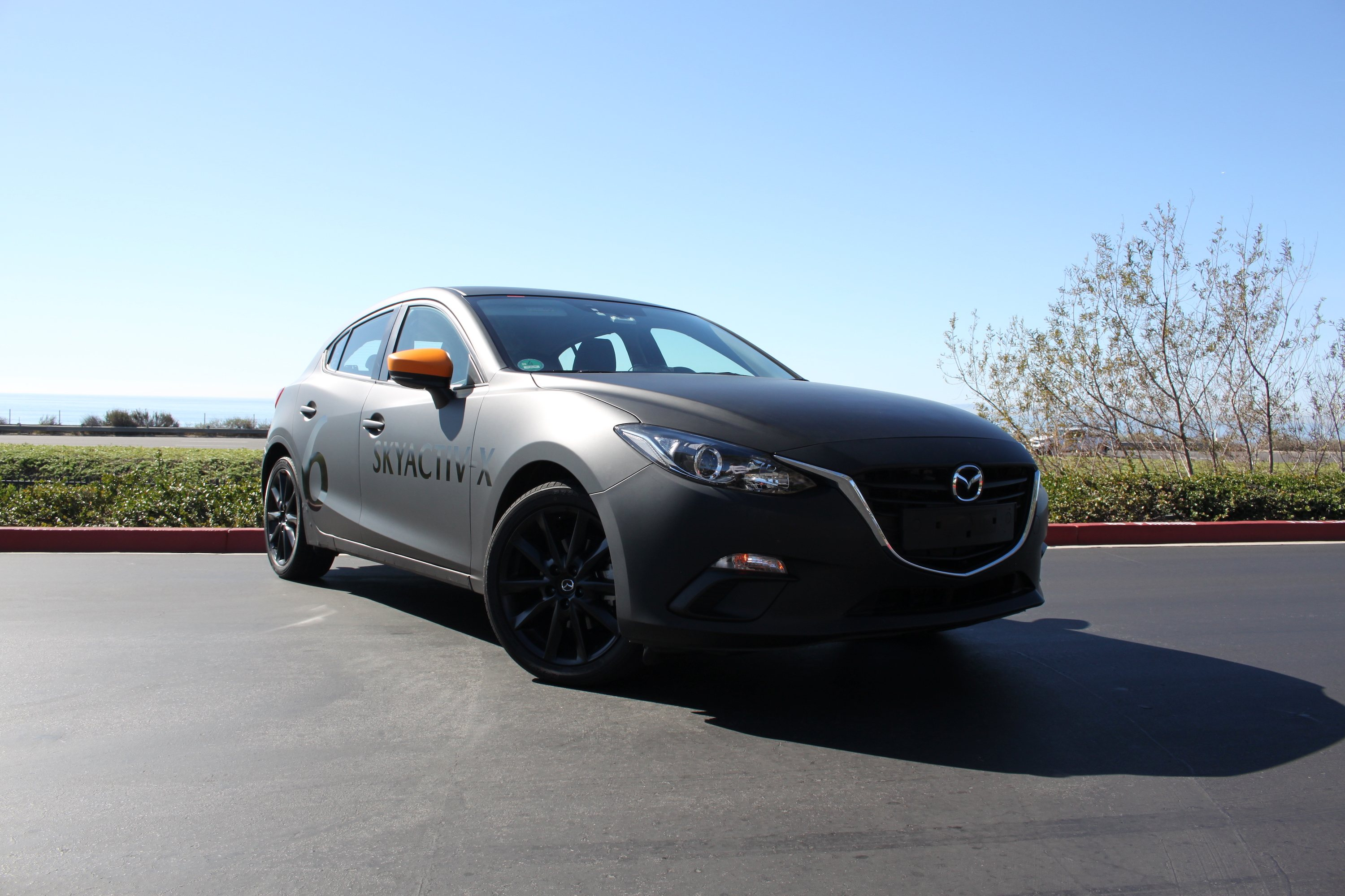 skyactiv x is mazda 39 s secret weapon for fuel economy news. Black Bedroom Furniture Sets. Home Design Ideas