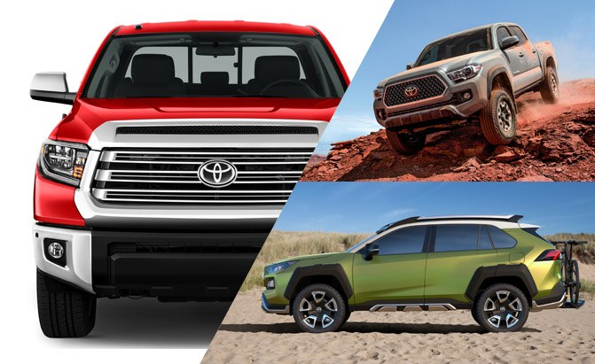Next-Gen Tundra a Top Priority for Toyota