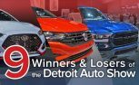 Winners and Losers of Detroit