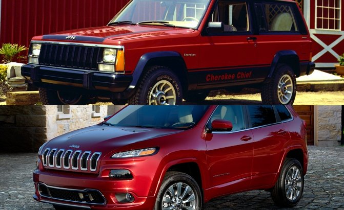 Jeep Cherokee Recalls: Is Yours on the List? » AutoGuide com News