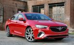2018 Buick Regal GS Review and First Drive