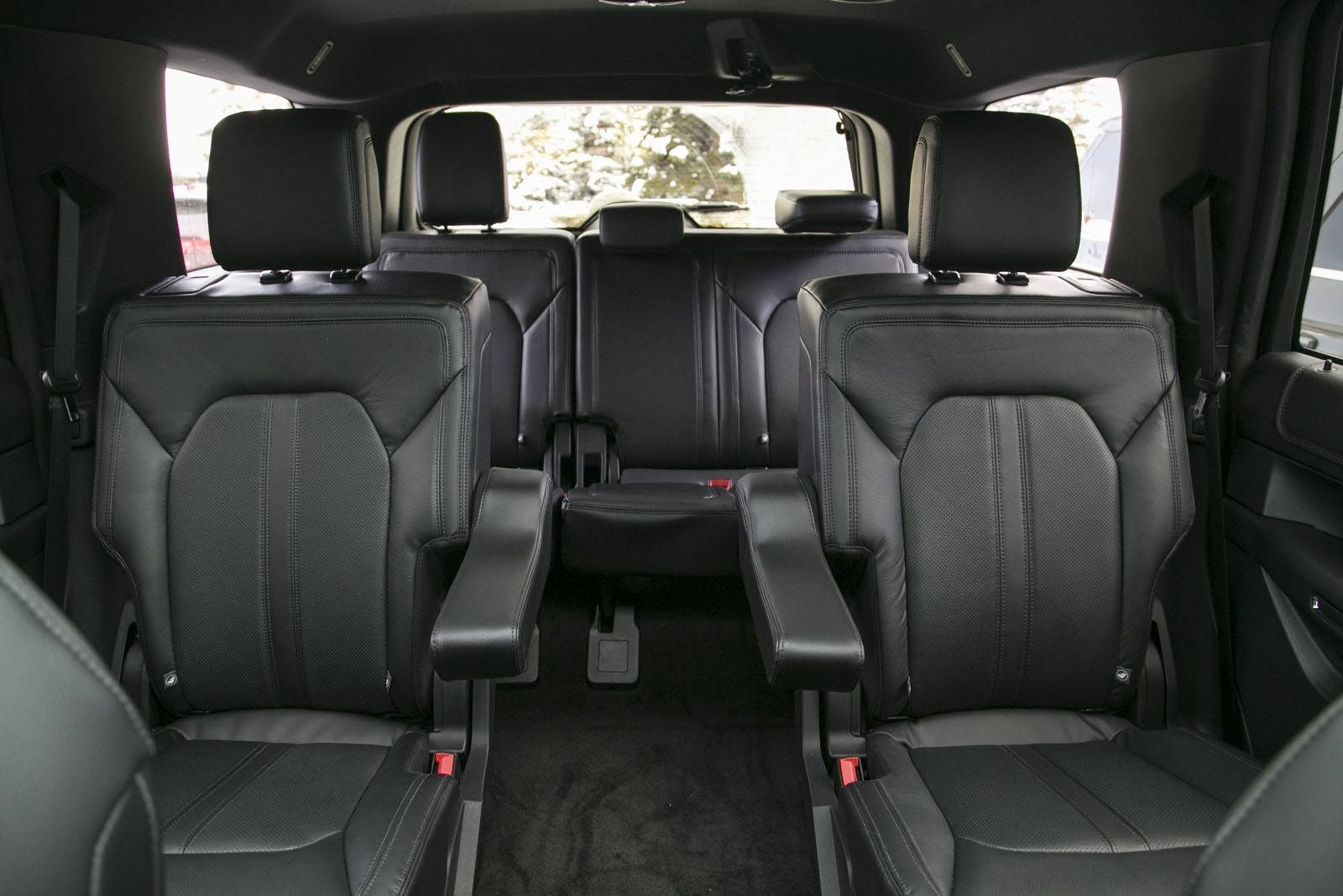2018 Ford Expedition Review-Jeff WILSON-13