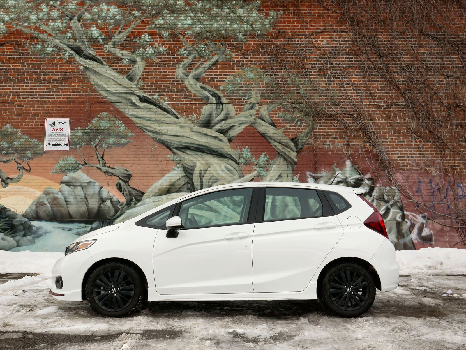 2018 Honda Fit Review-Ben HUNTING-1