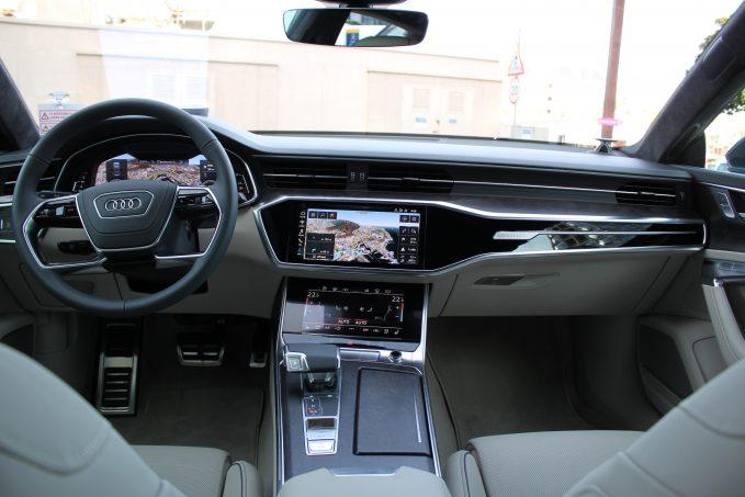 2019 Audi A7 Review And First Drive Autoguidecom