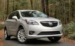 2019 Buick Envision Review and First Drive
