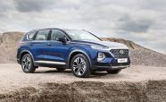 Hyundai Santa Fe – Review, Specs, Pricing, Features, Videos and More