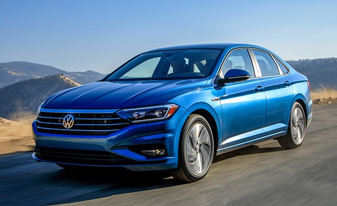 volkswagen jetta returns  mpg   highway autoguidecom news