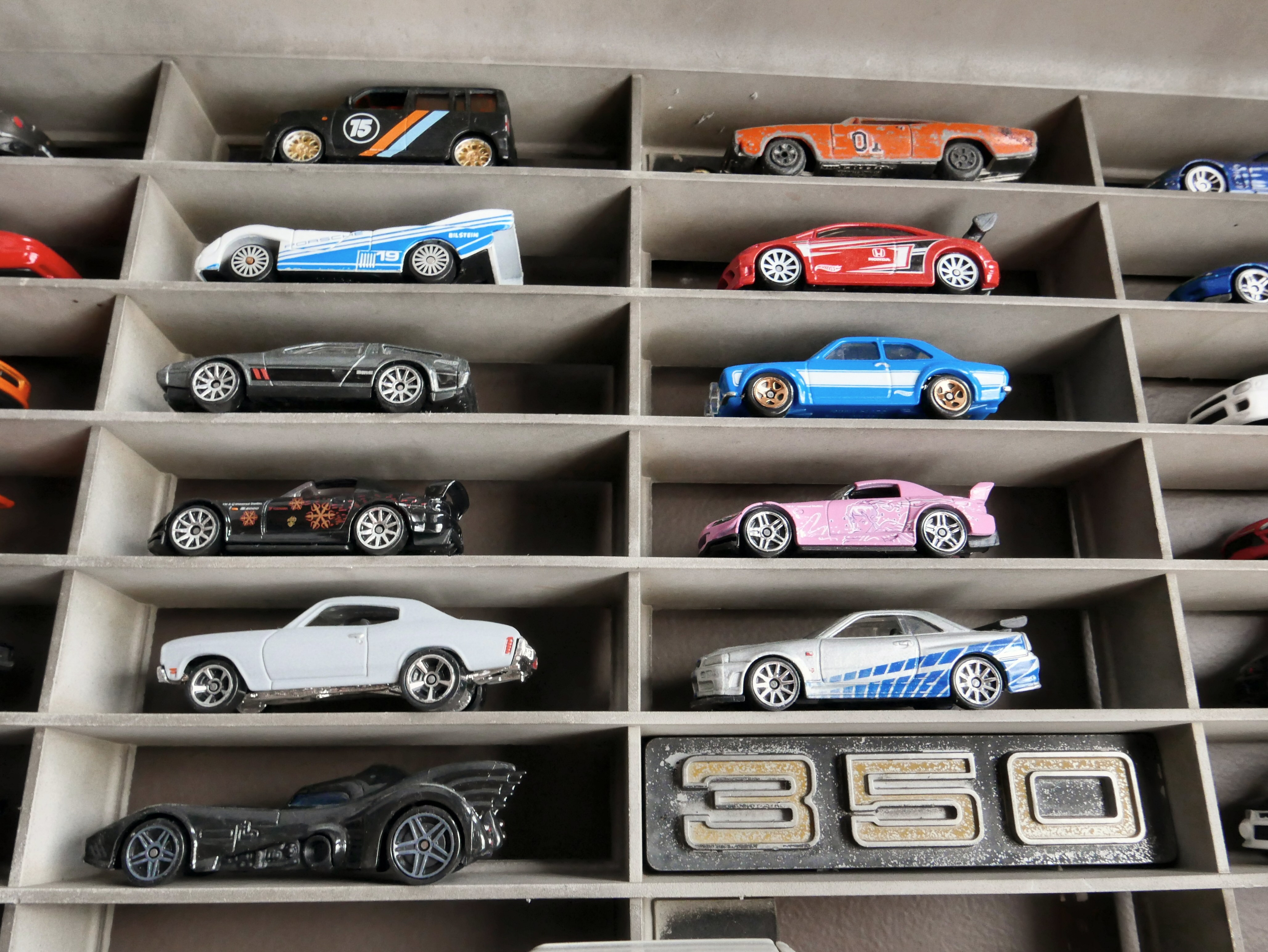 Hot Wheels At 50 Looking Back On The History Of The Most