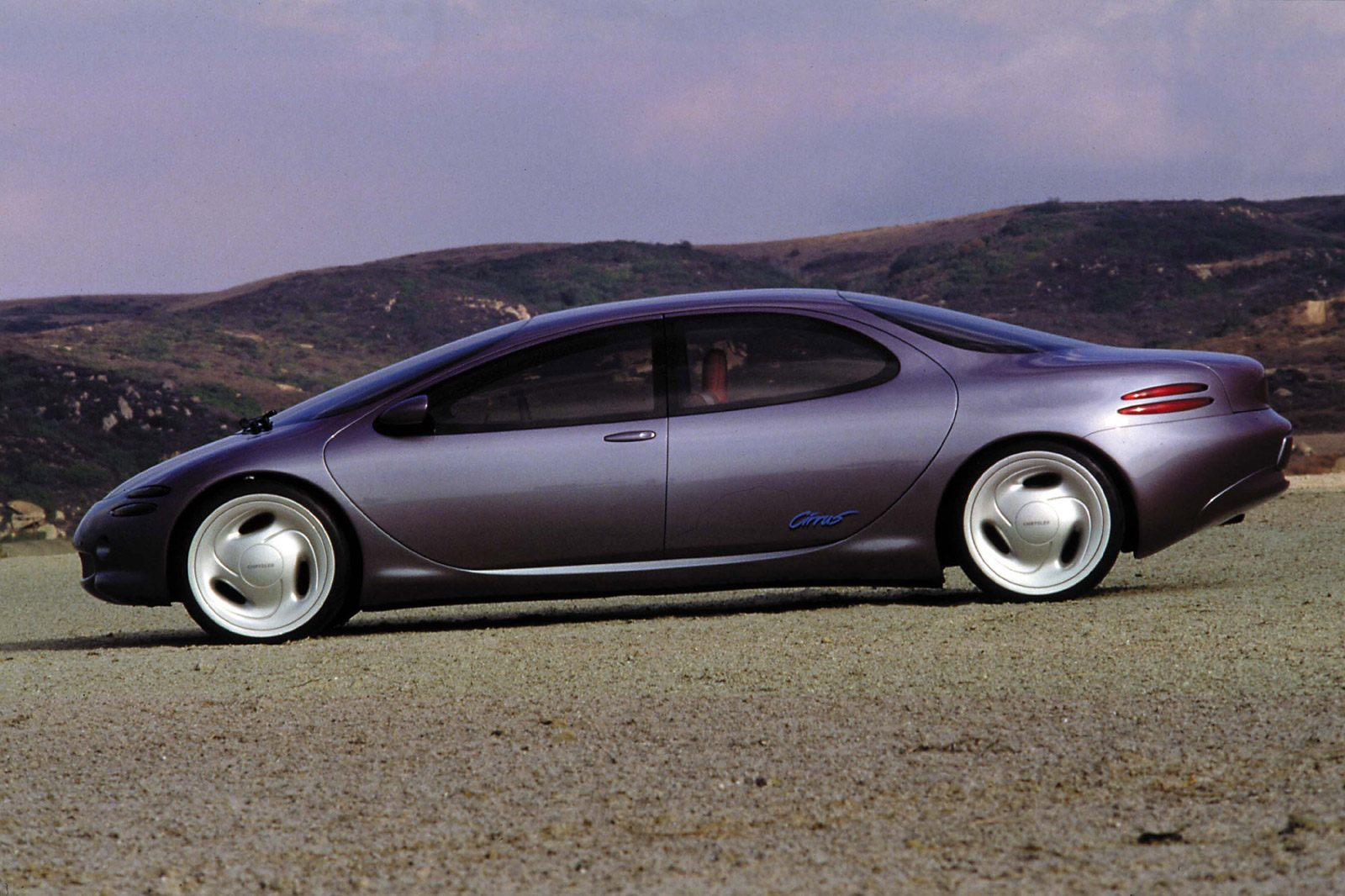 Top 10 Chrysler Concepts You May Have Forgotten