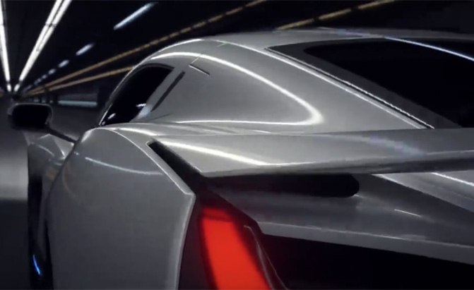 electric rimac 39 concept two 39 will have over 1 900 hp on tap news. Black Bedroom Furniture Sets. Home Design Ideas