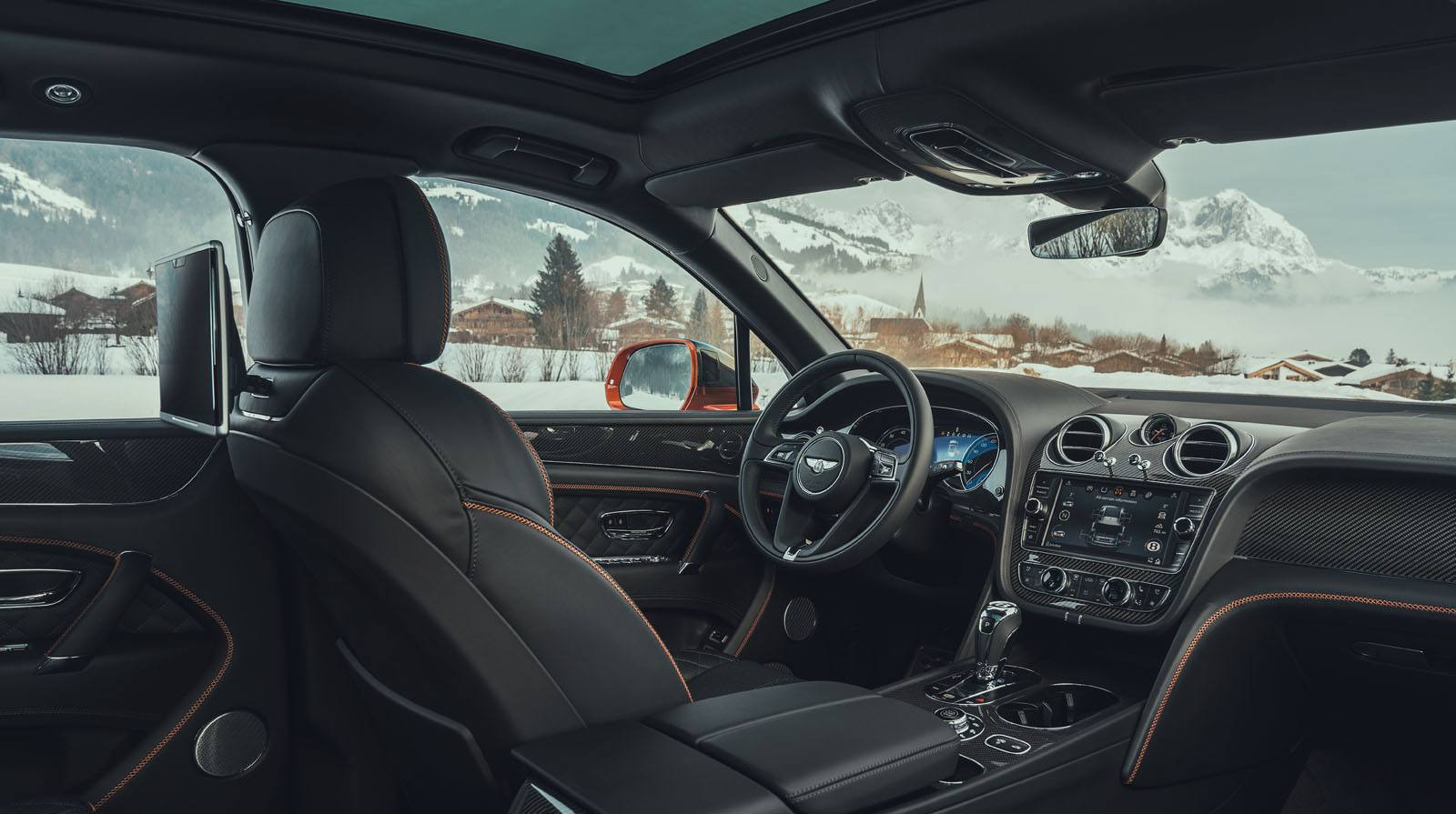 2018 Bentley Bentayga V8-002