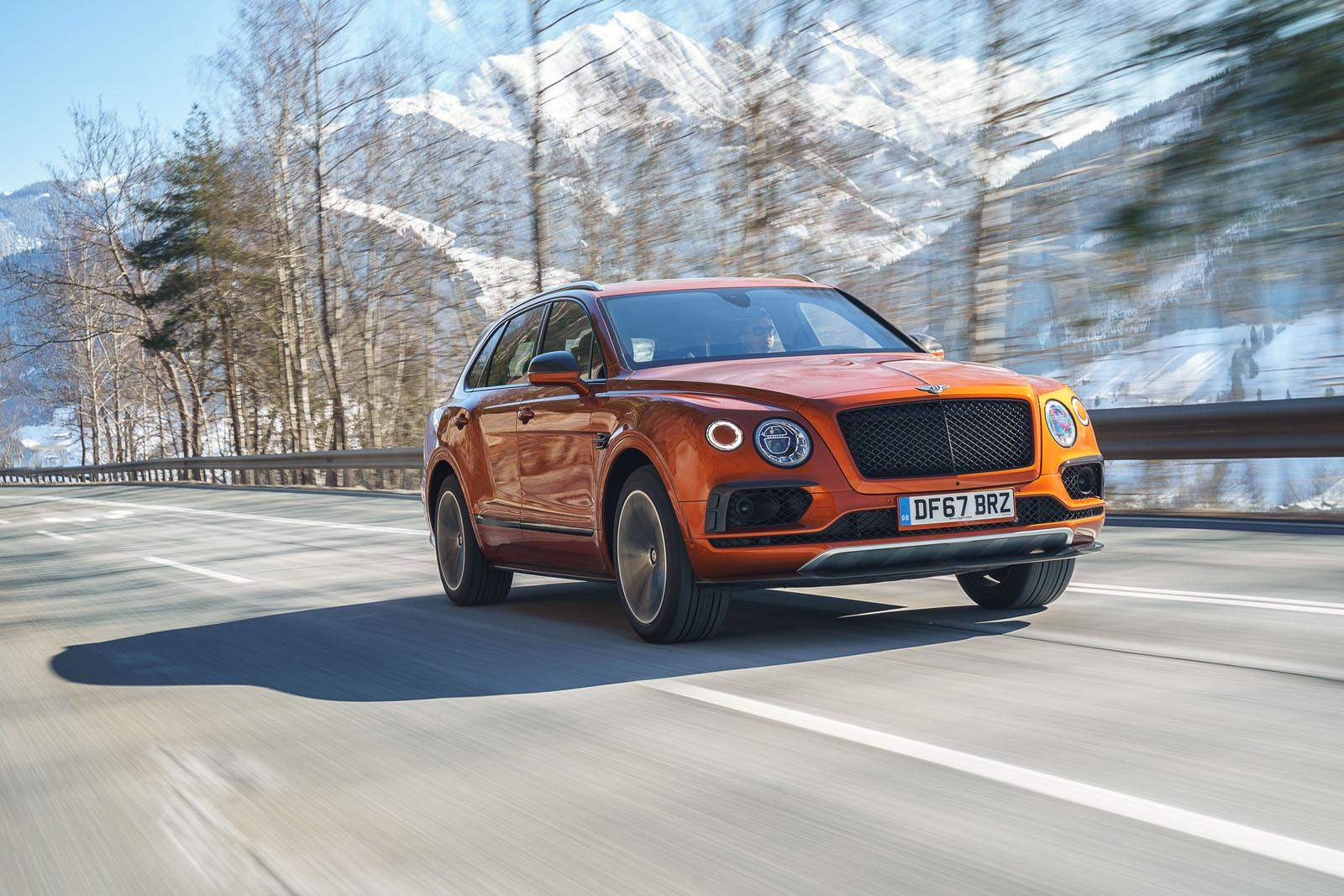 2018 Bentley Bentayga V8-005
