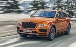 How the Bentley Bentayga V8 Helped Me on My Darkest Day