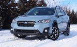 Top 10 Best Cars for Snow