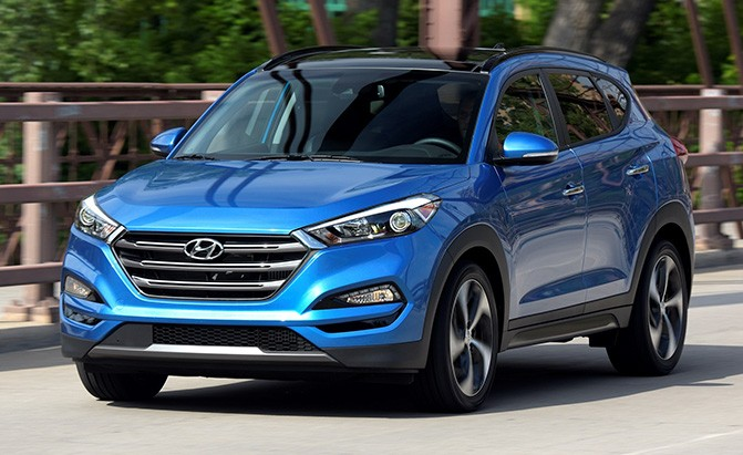 2018 Hyundai Tucson Sport Adds Exclusive 2 4l Engine