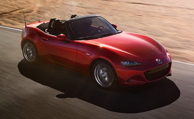 2019 mazda mx 5 could get the horsepower bump we 39 ve all been waiting for news. Black Bedroom Furniture Sets. Home Design Ideas