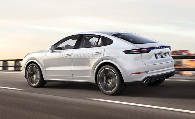 love this porsche cayenne coupe photoshop or kill it with. Black Bedroom Furniture Sets. Home Design Ideas