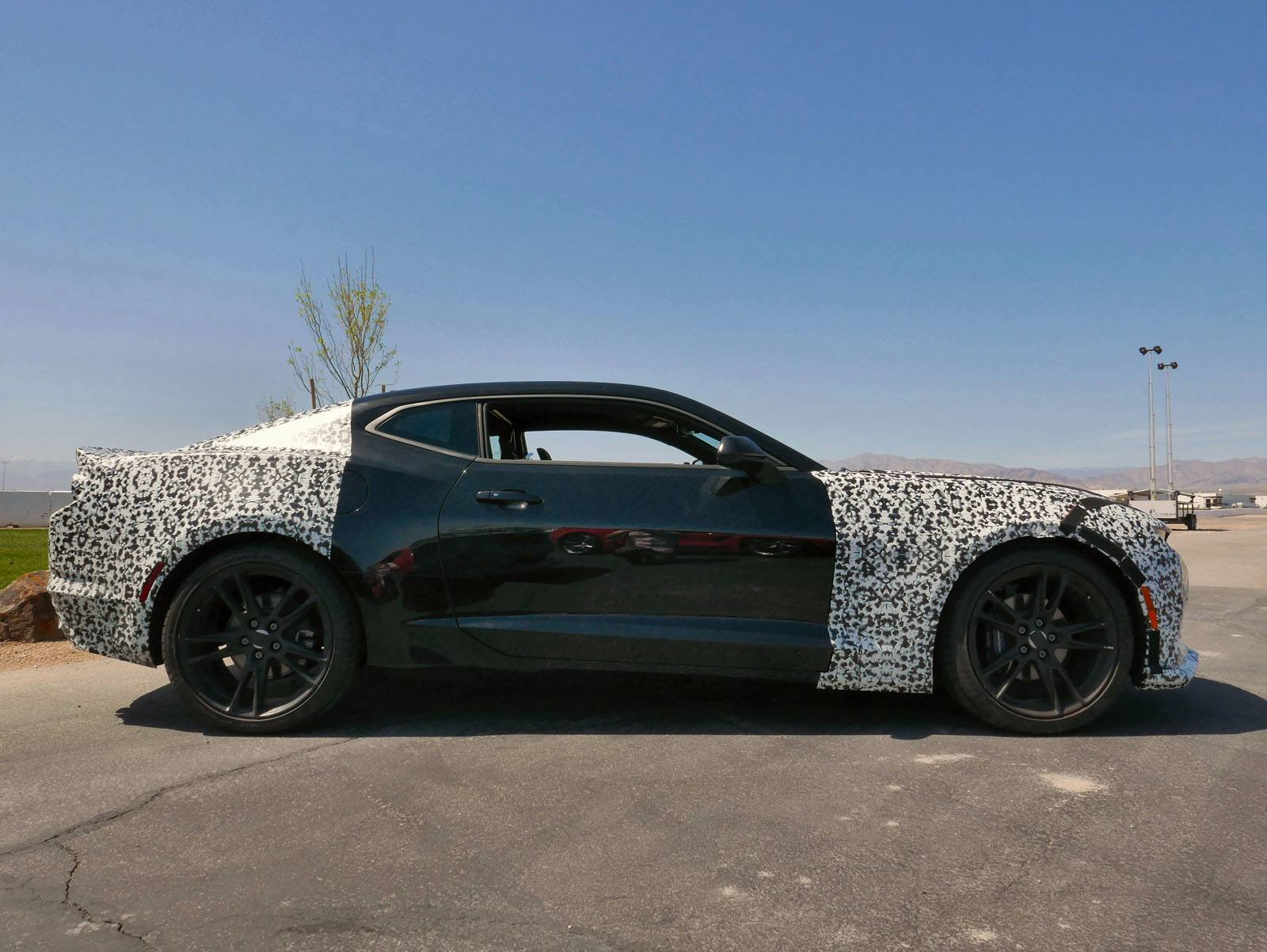 2019 Chevrolet Camaro Turbo 1LE-Hunting-06