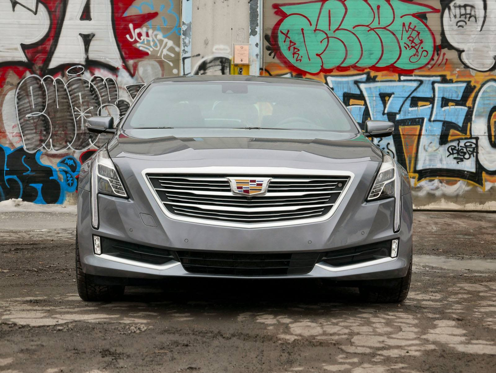 Cadillac Super Cruise CT6-Hunting-06