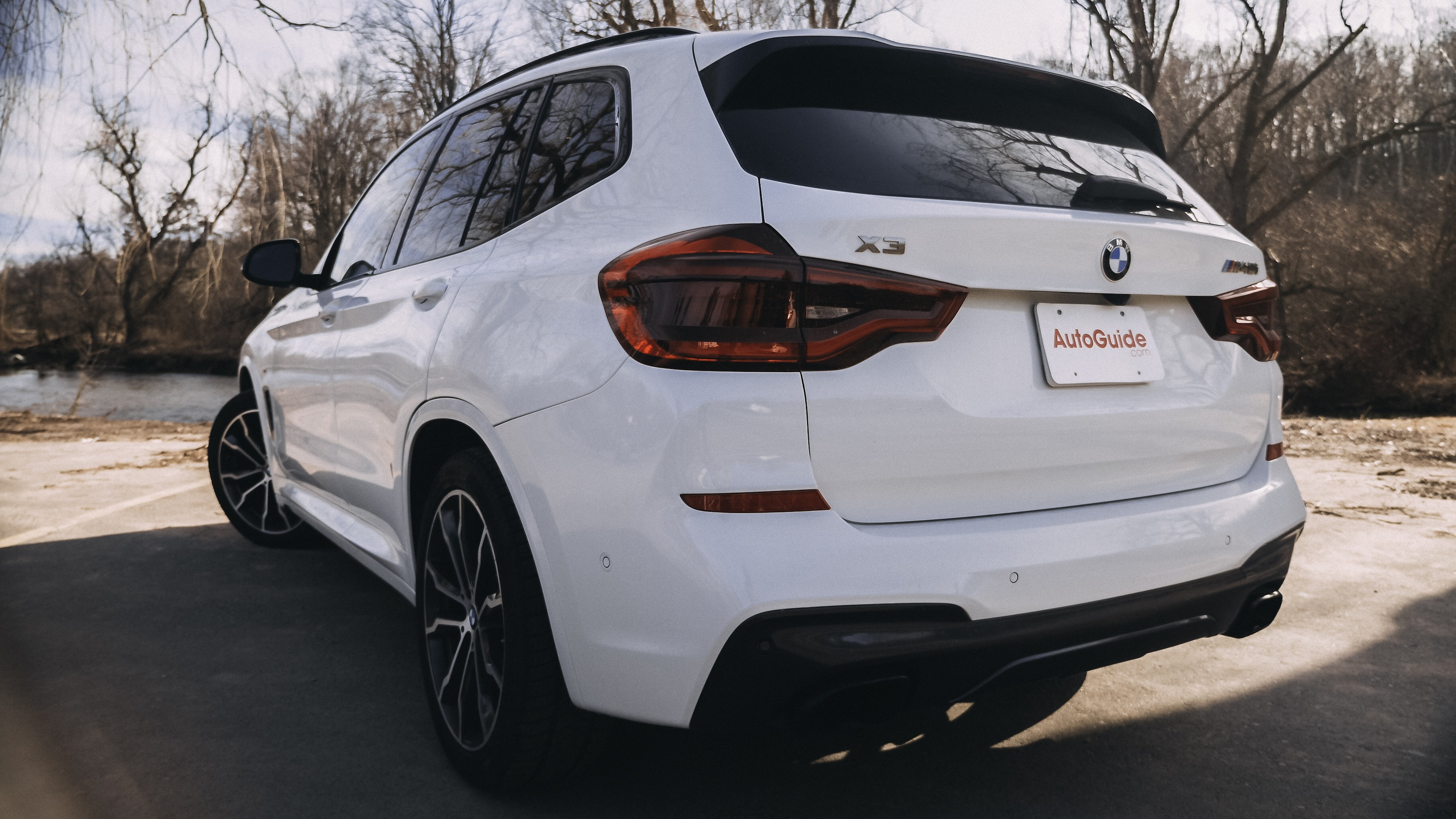 The Verdict 2018 Volvo XC60 Vs BMW X3 M40i