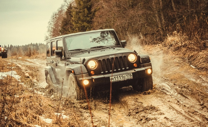 Best Jeep Accessories >> The 5 Best Jeep Wrangler Accessories You Can Buy Right Now