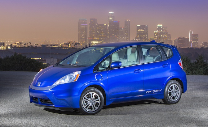 Report New Honda Fit Ev Coming In 2020 Autoguide Com News